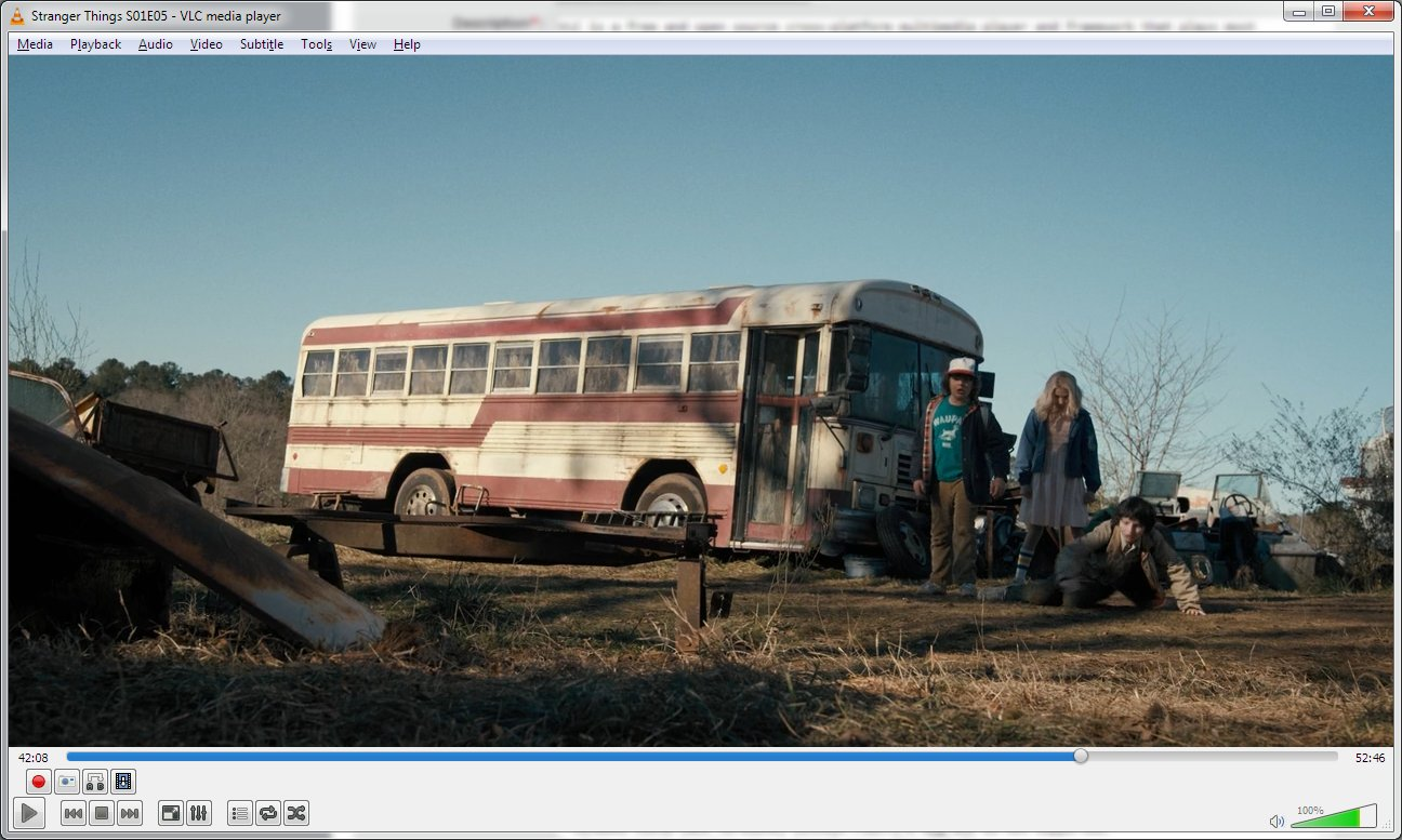 VLC media player 3 0 8 Free Download - VideoHelp