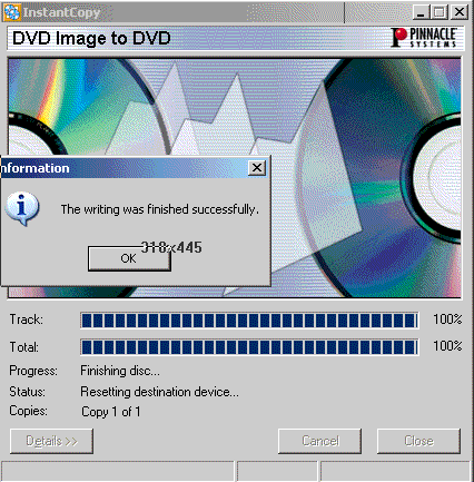 How to copy any DVD to one recordable DVD - VideoHelp Forum