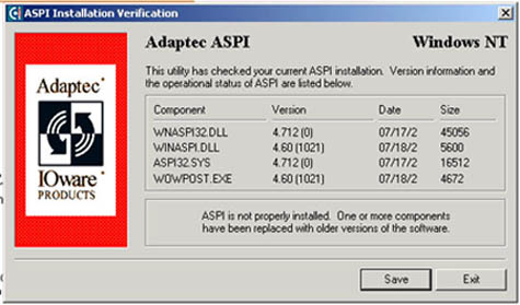 ASPI 4.6 WINDOWS 8 DRIVERS DOWNLOAD (2019)