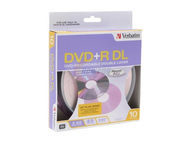 DVD Media and Blu-ray Disc Media list- VideoHelp on