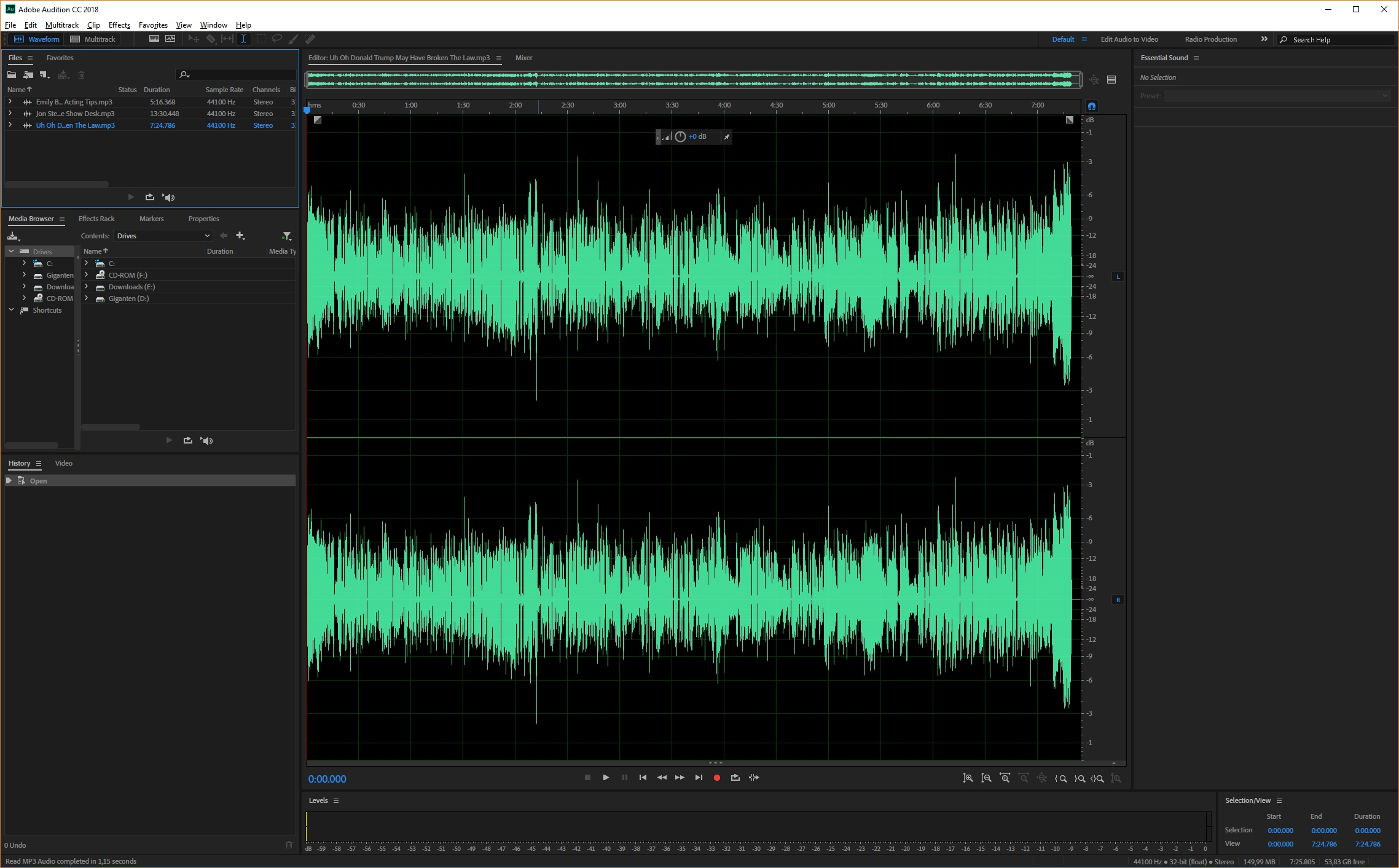 adobe audition forum
