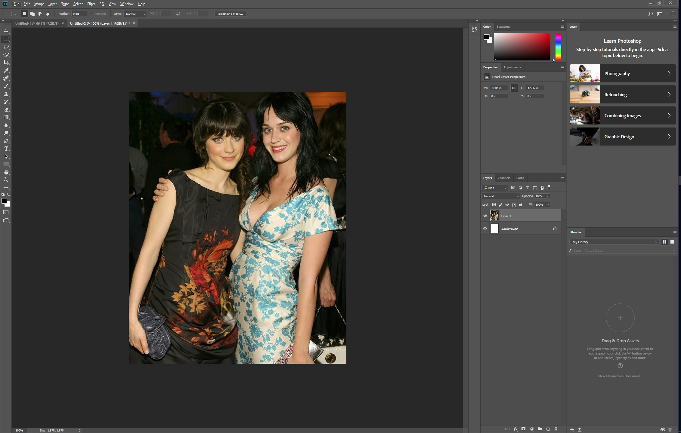 Adobe Photoshop 20 0 4 / CS2 9 0 Free Free Download - VideoHelp