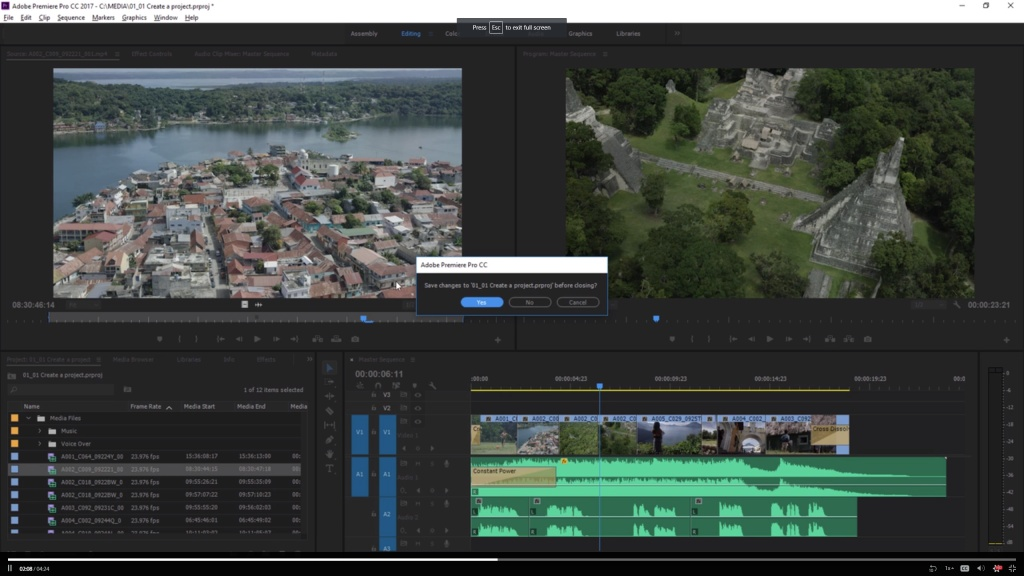 Adobe Premiere Pro 13 1 Free Download - VideoHelp