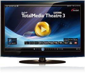 ArcSoft TotalMedia Theatre 6.7.1 - VideoHelp