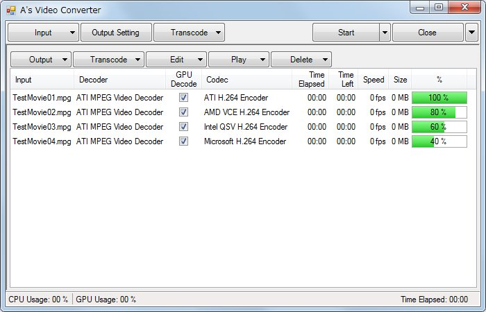 As Video Converter Old Versions Downloads Videohelp