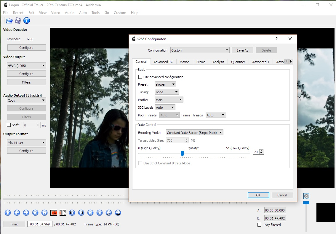 Image result for Avidemux Video Editor