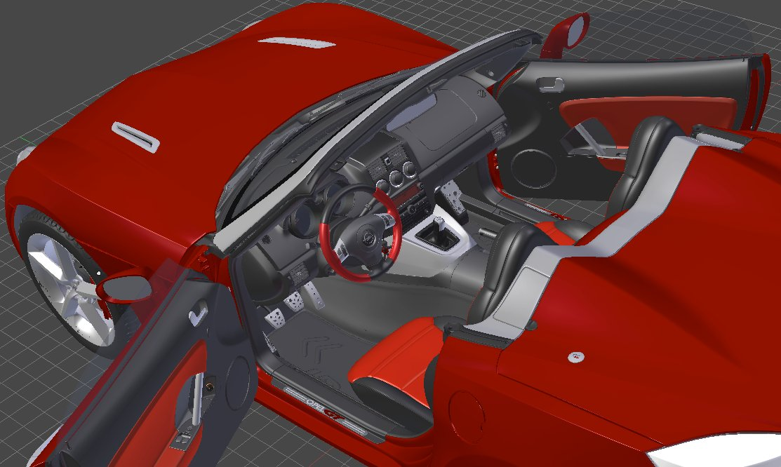 Supercars Gallery Car Interior Design Software Free Download