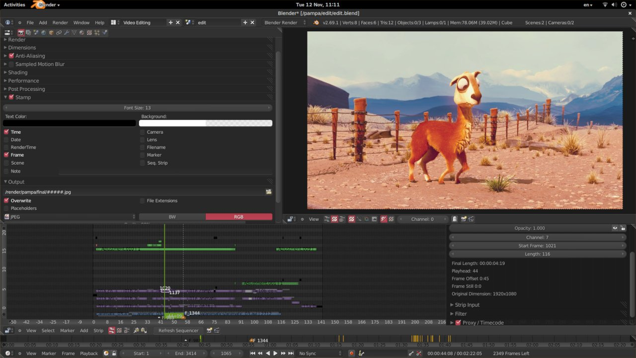 Blender 2 80 Free Download - VideoHelp