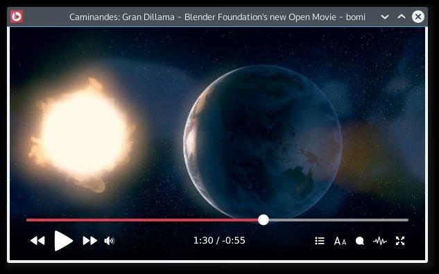 bomi Version History - VideoHelp
