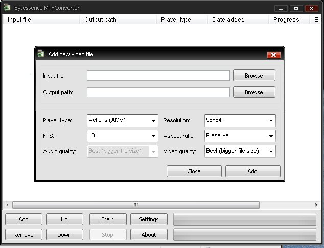 amv video converter free download full version