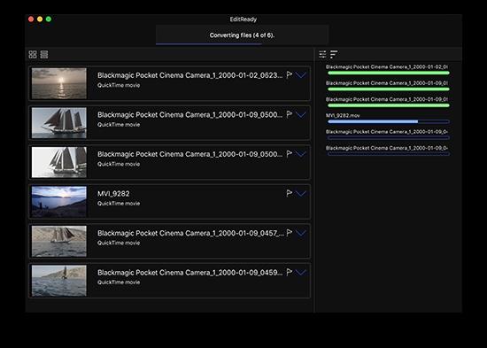 EditReady 2 6 2 Free Download - VideoHelp