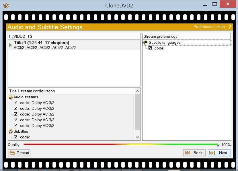 CLONE DVD 1.2.8.4 TÉLÉCHARGER