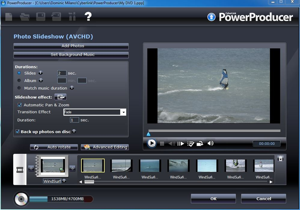PowerProducer user reviews - VideoHelp