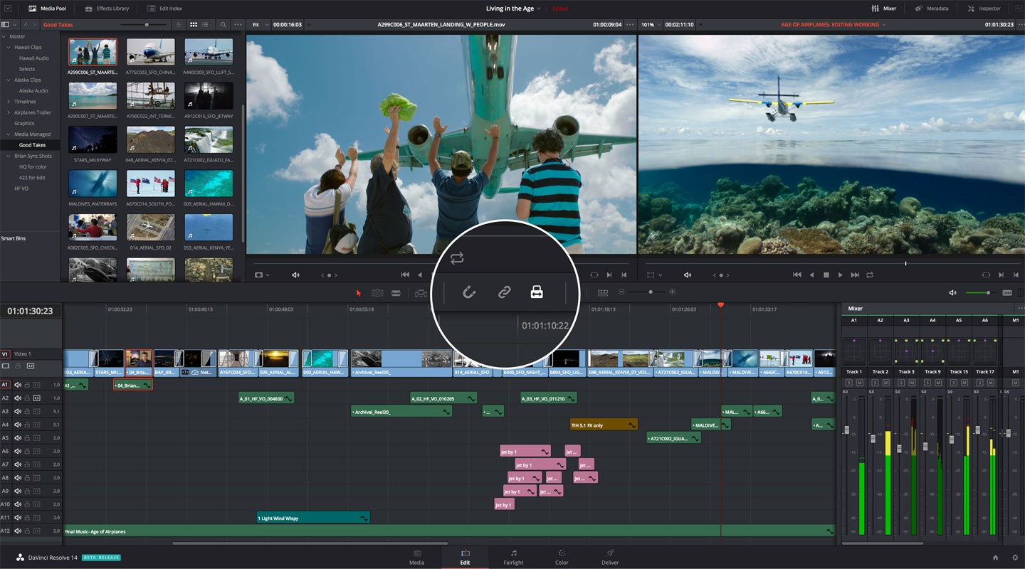 davinci resolve 1512 free download videohelp