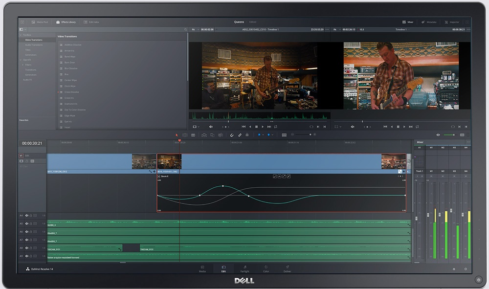 DaVinci Resolve 16 / 16 1 Beta 2 Free Download - VideoHelp
