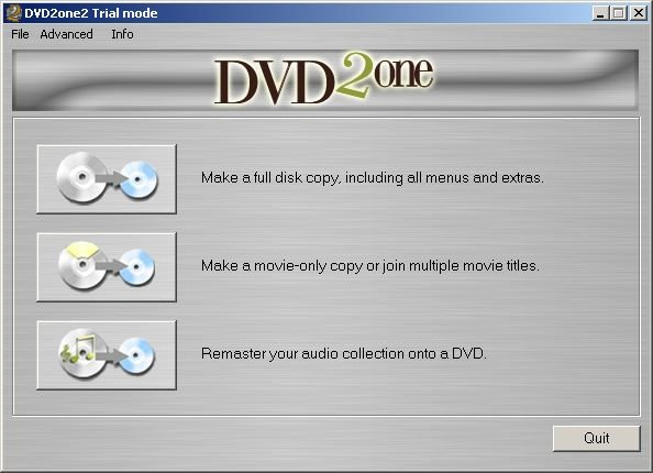 dvd2one
