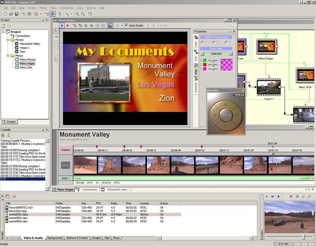 dvd flick menu templates download - dvd lab 1 3 2