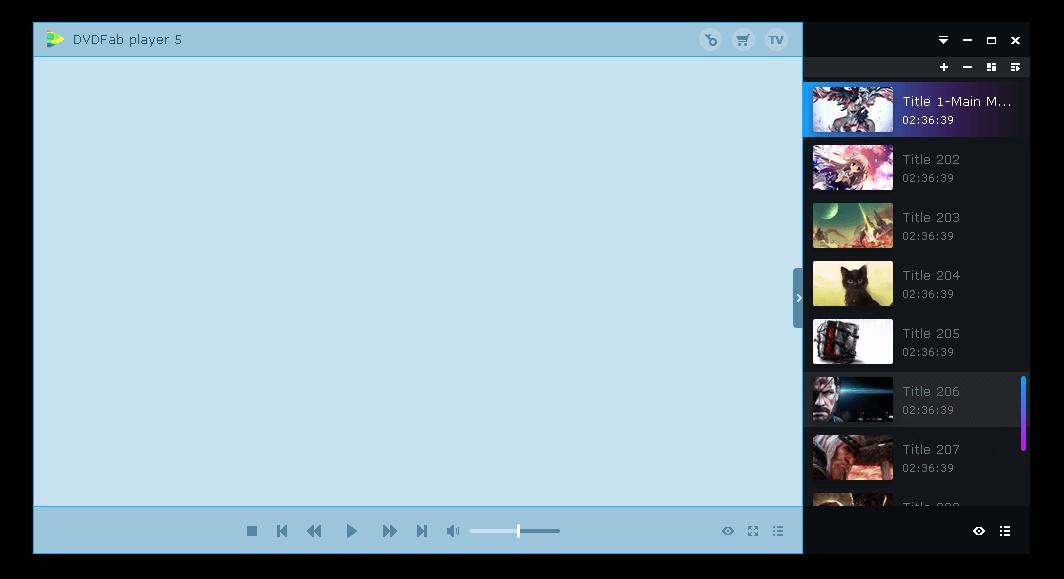 DVDFab Player 5 0 3 1 Free Download - VideoHelp