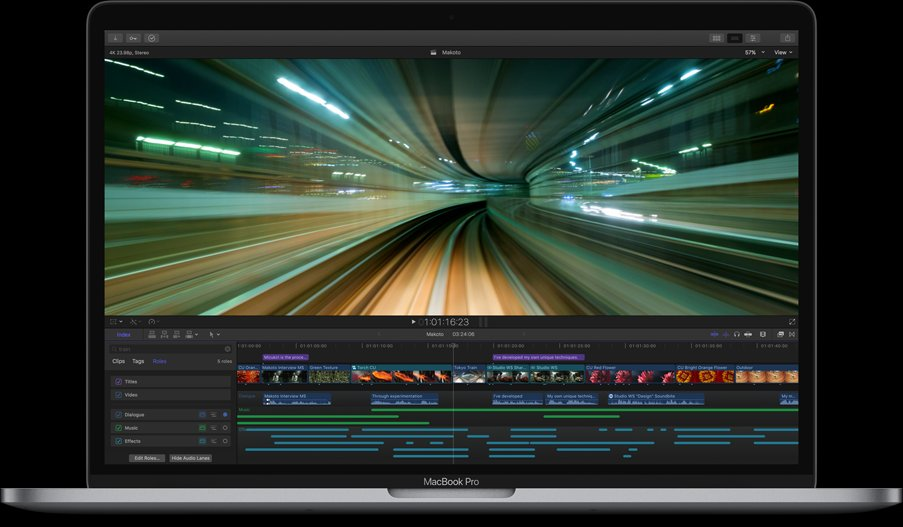 Final Cut Pro X 10 4 6 Free Download - VideoHelp