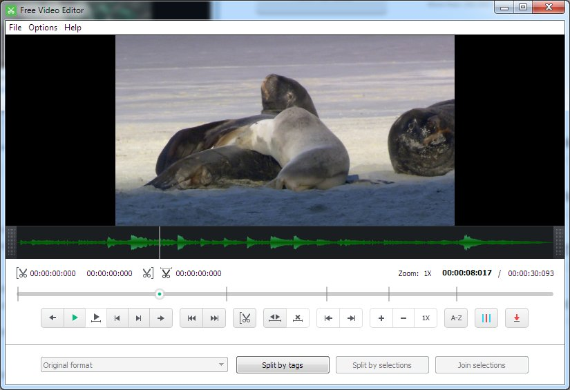 free download hd video editing software full version