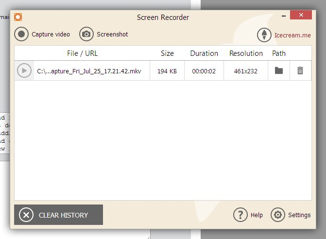 icecream screen recorder activation key