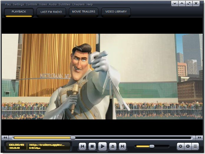 download movie player
