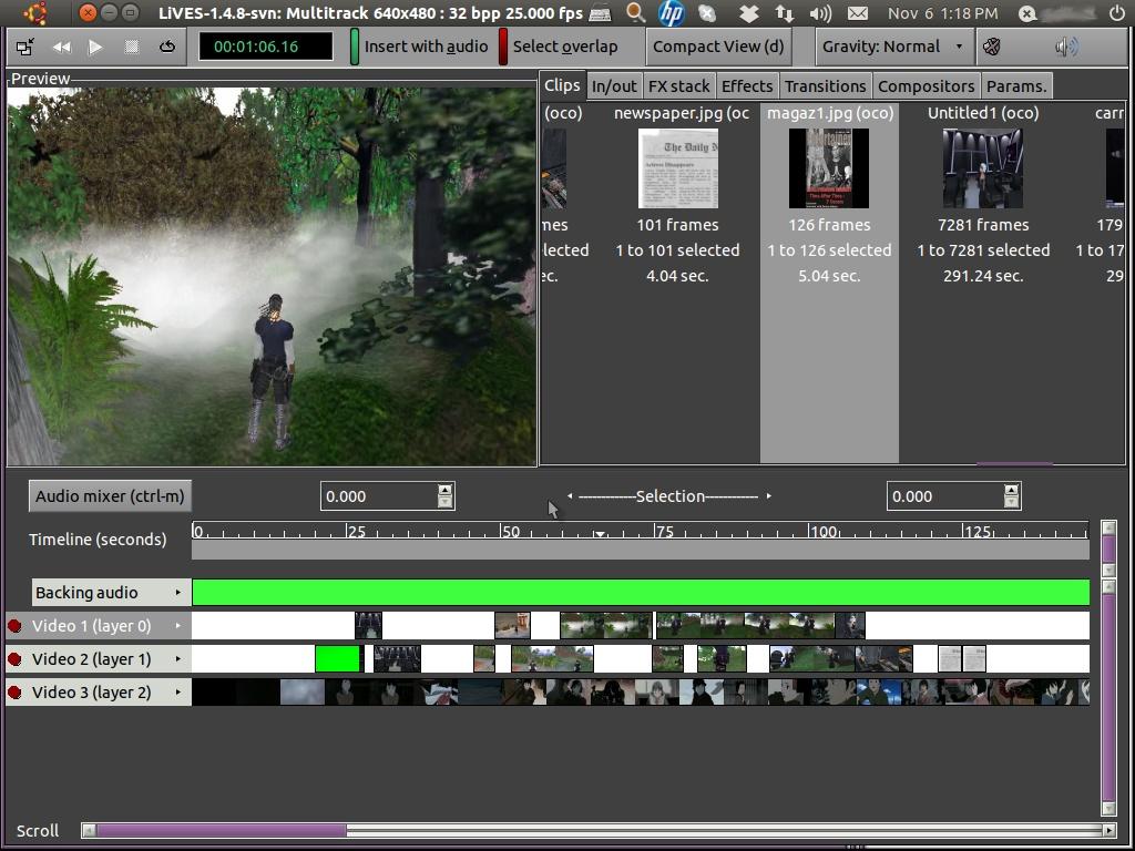 Lives 2 8 9 Download Videohelp