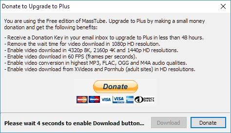MassTube 12 9 8 359 Free Download - VideoHelp