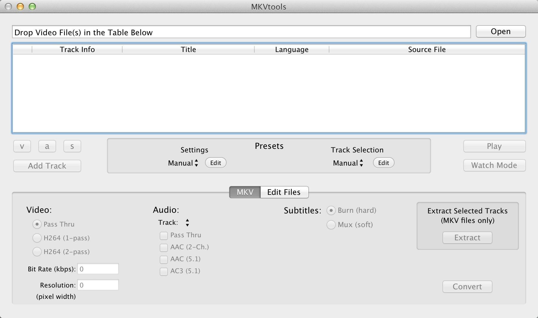 mkvtoolnix mac 10.6