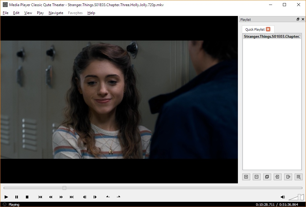Media Player Classic Qute Theater 18 08 Free Download - VideoHelp