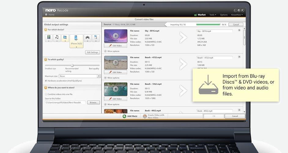 nero express portable 2017 full free version download
