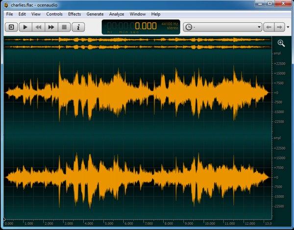 Wavepad sound editor free download old version   WavePad