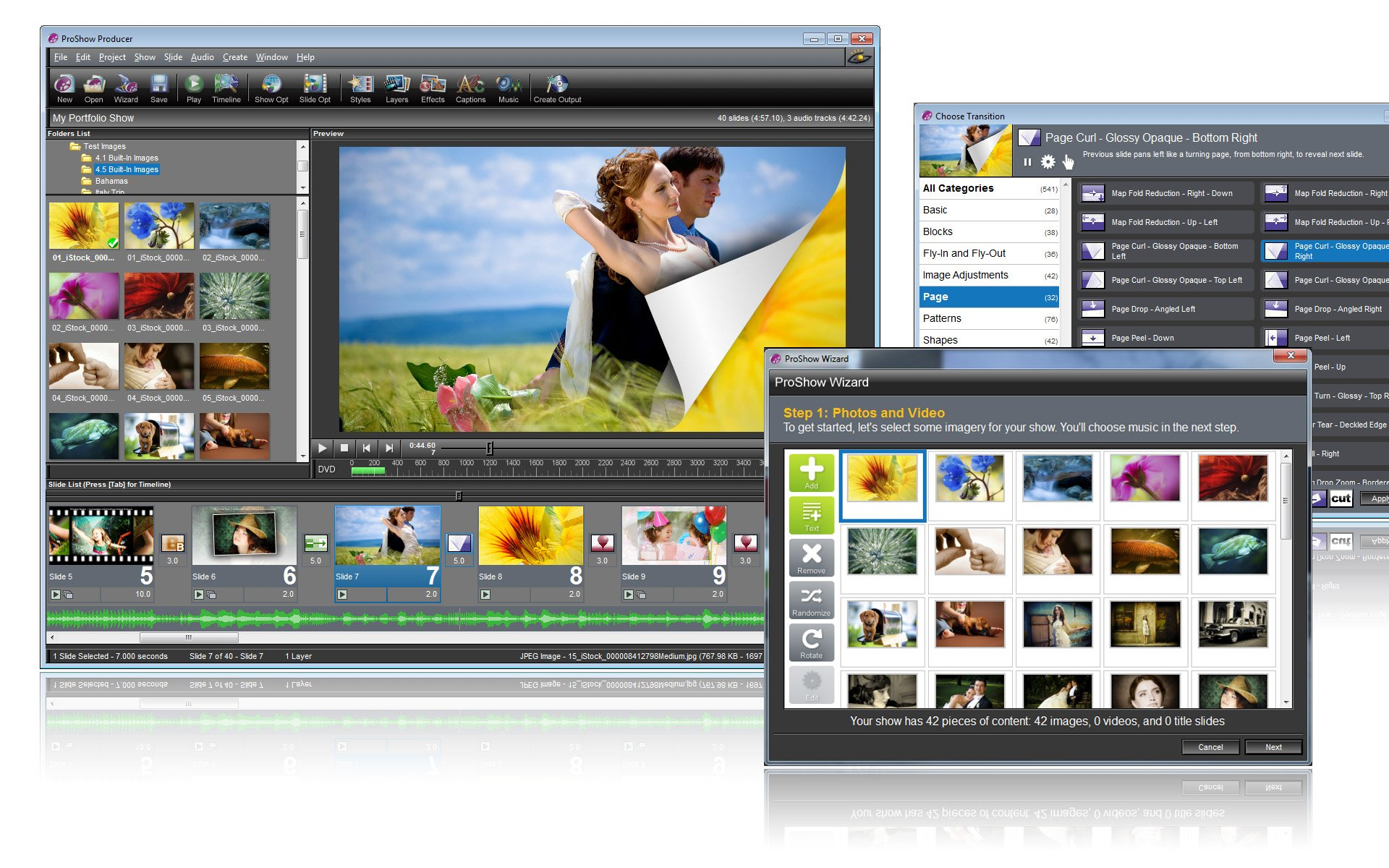 GRATUIT PROSHOW GRATUIT 4.5.2929 TÉLÉCHARGER PHOTODEX PRODUCER