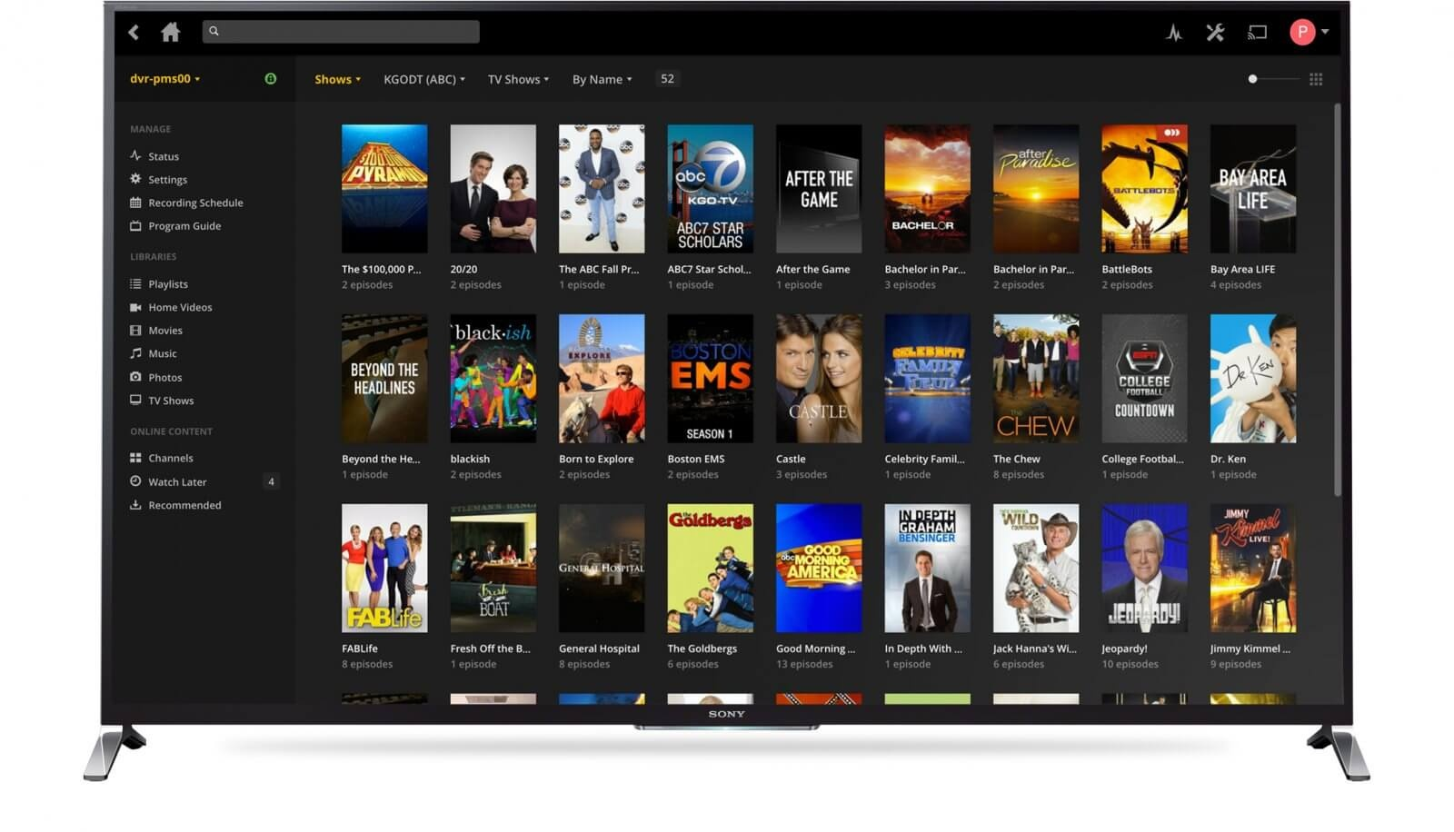 Plex Media Server Old Versions Downloads - VideoHelp