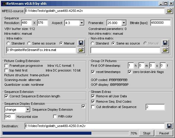 Restream Old Versions Downloads - VideoHelp