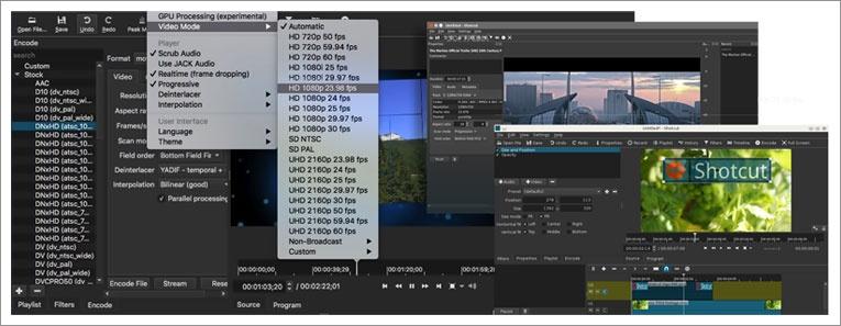 Shotcut 19 08 05 Free Download - VideoHelp
