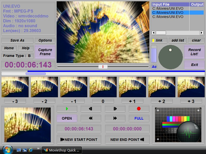 Smart Cutter Ps/Ts 1.9.4 Free Download - VideoHelp
