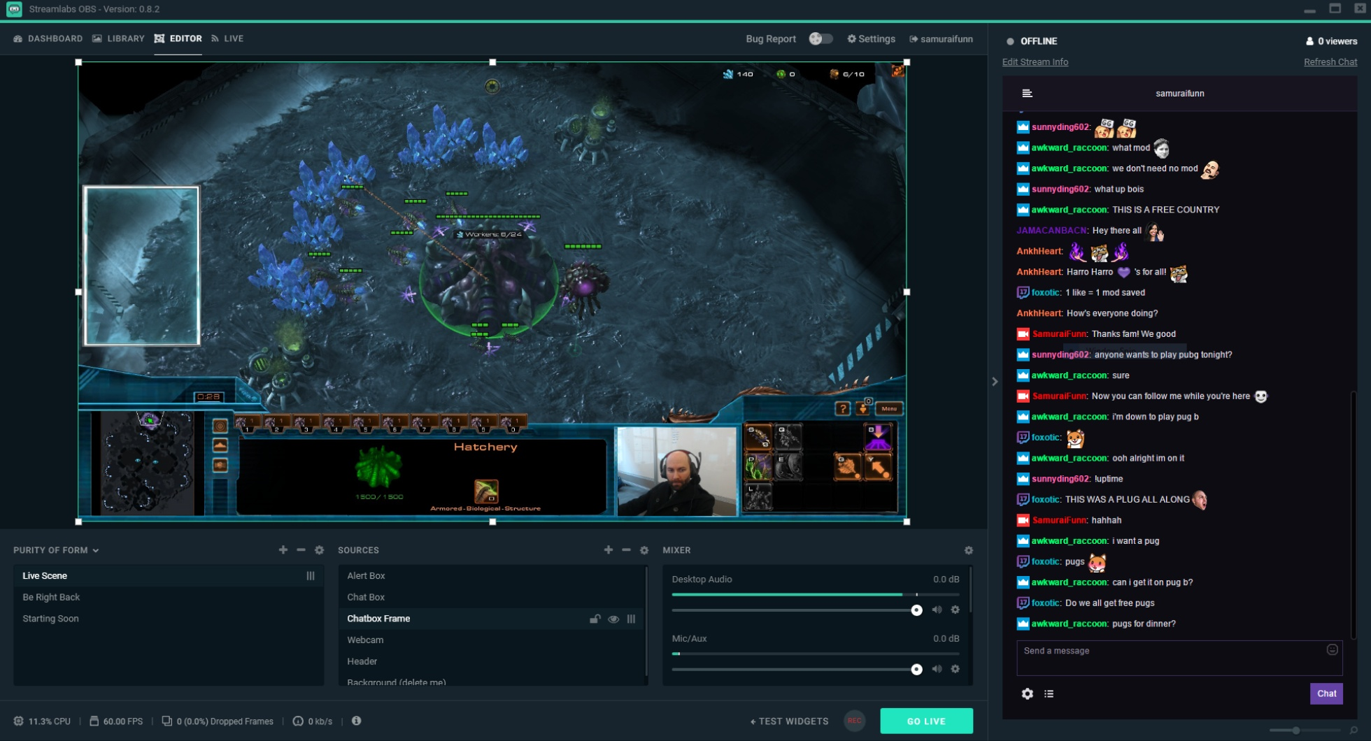 Streamlabs OBS 0 17 1 Free Download - VideoHelp