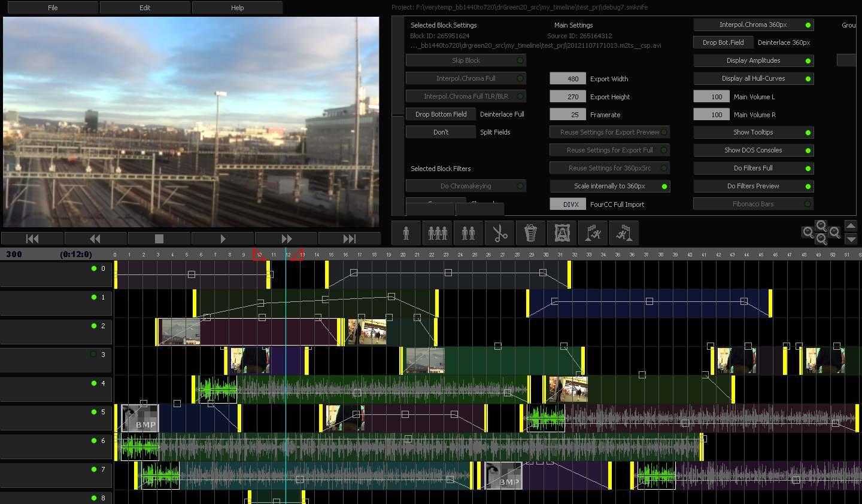 Swiss Movie Knife 1 0 R2 Free Download - VideoHelp