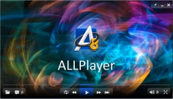 ALLPlayer screenshot