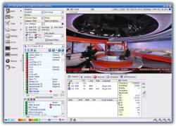 ALTDVB screenshot