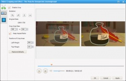 Any Video Converter Free Version screenshot 3