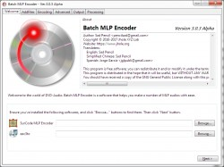 Batch MLP Encoder screenshot