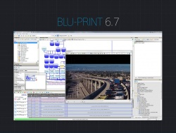 Blu-print screenshot