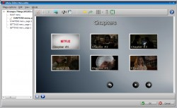 ConvertXtoDVD screenshot 2