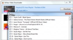 DLNow Video Downloader screenshot 2