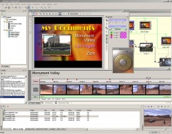 DVD-lab screenshot