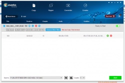 DVDFab HD Decrypter screenshot