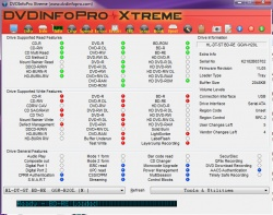 DVDInfoPro screenshot