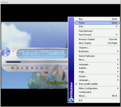 DVDSubber screenshot